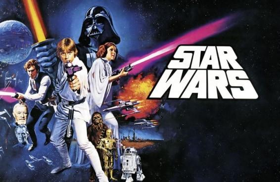 Esse é o seu guia pra maratonar tudo do Star Wars