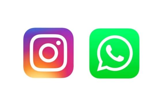 A queda do WhatsApp, do Instagram e do Facebook rendeu boas risadas no Twitter