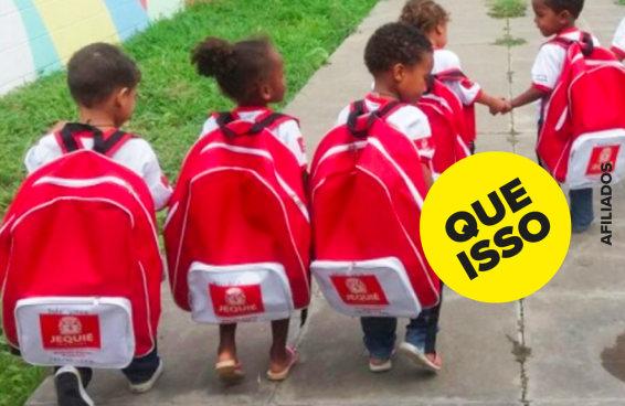 12 mochilas super estilosas para você arrasar