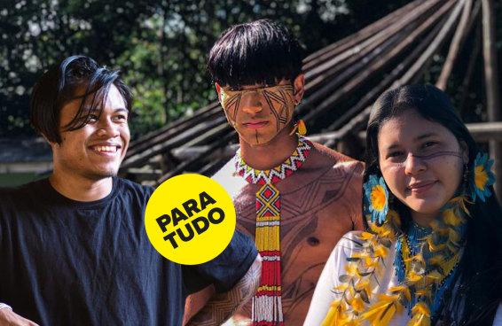 7 tiktokers indígenas para você conhecer e seguir