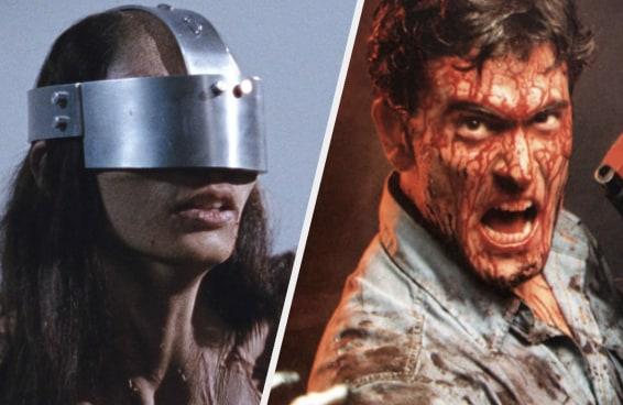 9 filmes pra você evitar se não gosta de ver sangue
