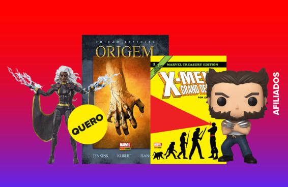 Todo fã de X-men vai amar essa lista