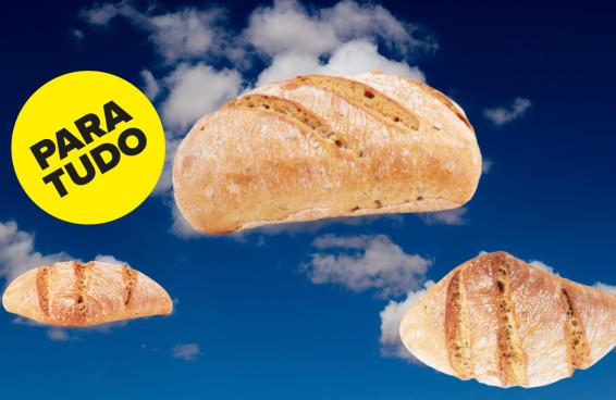 No Dia do Pão te damos 8 provas de que no céu tem pão