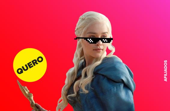 Se você é fã de Game Of Thrones, não pode deixar de conferir essa lista