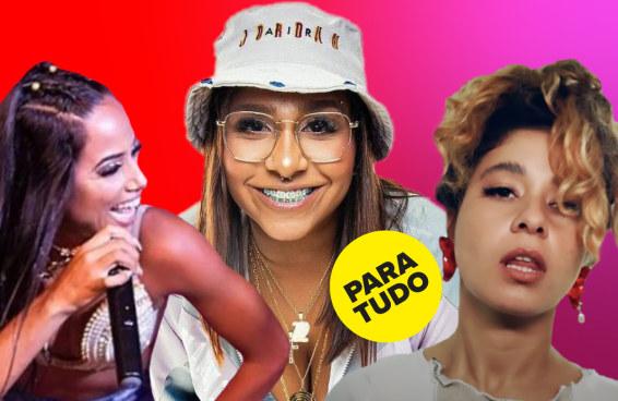 7 mulheres fodas que estão fazendo Funk