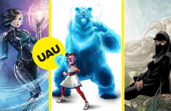 8 heróis asiáticos da Marvel que merecem seus próprios filmes