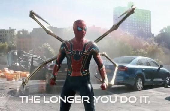 14 momentos do trailer do novo filme do Homem-Aranha que merecem sua atenção