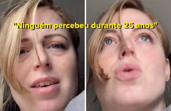 Essa mulher viralizou no TikTok porque viveu até os 25 sem saber que tinha duas vaginas
