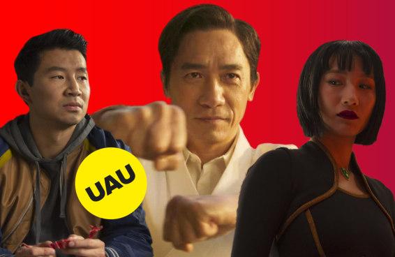 Conheça o elenco de 'Shang-Chi e a Lenda dos Dez Anéis'