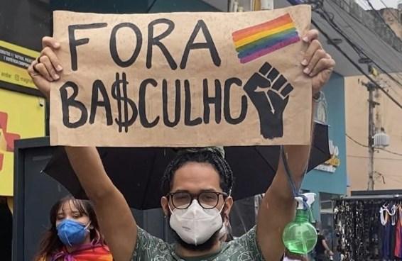 30 fotos das manifestações #3J pelo Brasil e pelo mundo