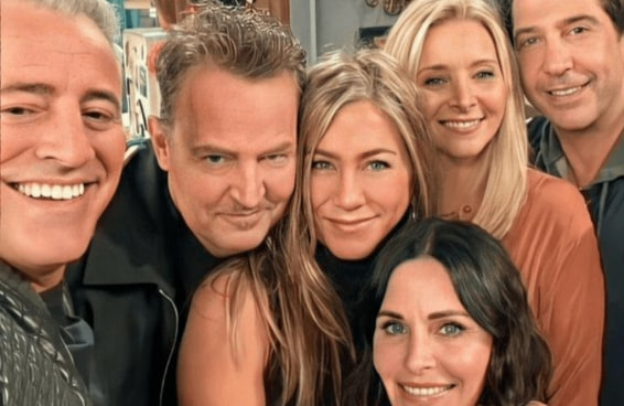 5 mudanças que poderiam fazer de 'Friends' uma série mais inclusiva
