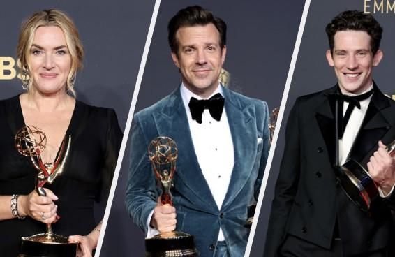 De que vale a diversidade entre os indicados ao Emmy se os vencedores são sempre brancos?