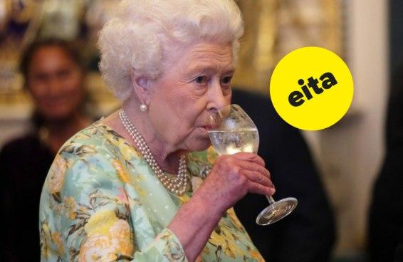 10 drinks brasileiros que a Rainha Elizabeth precisa experimentar antes de parar de beber
