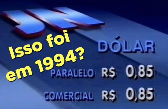 Será que você manda bem neste teste sobre o ano de 1994?