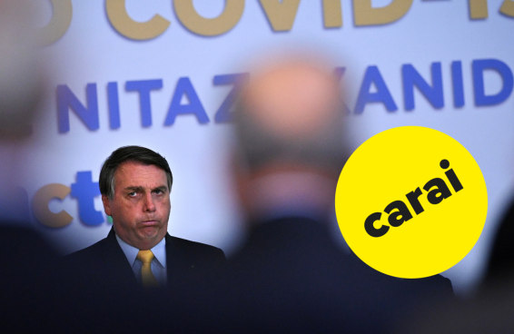 Bolsonaro poderia ser condenado a até 39 anos de cadeia pelos crimes denunciados na CPI