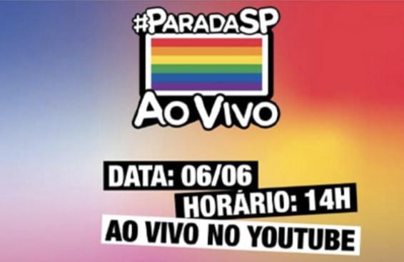Aqui está o que vai rolar na Parada do Orgulho LGBT 2021