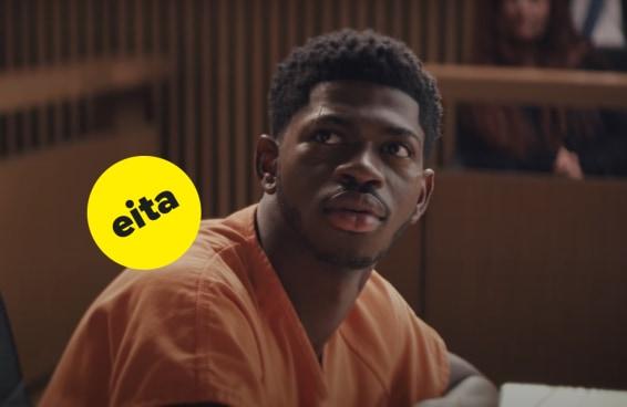 Lil Nas X preso hoje?