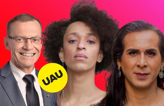 7 políticos LGBTs brasileiros que você precisa conhecer
