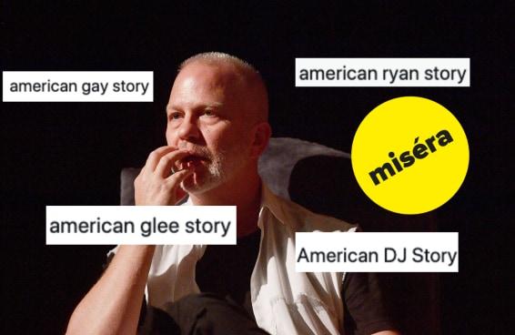 11 spin offs de American Horror Story que a internet está prevendo