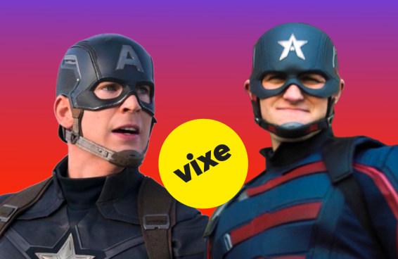 Há um novo Capitão América e os fãs de Steve Rogers não estão gostando nada disso