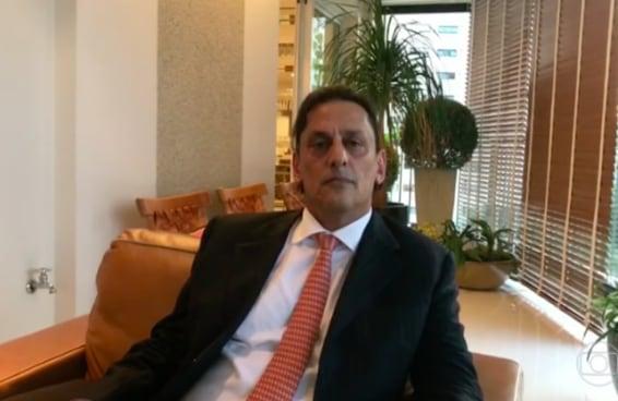 Como o ex-advogado dos Bolsonaro foi parar em 'O Caso Evandro'?