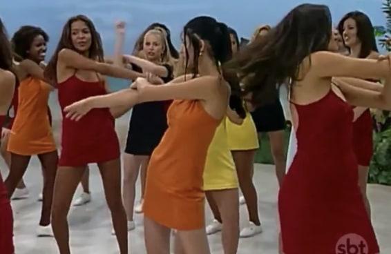 """11 momentos muito caóticos que rolaram no programa """"Fantasia"""""""