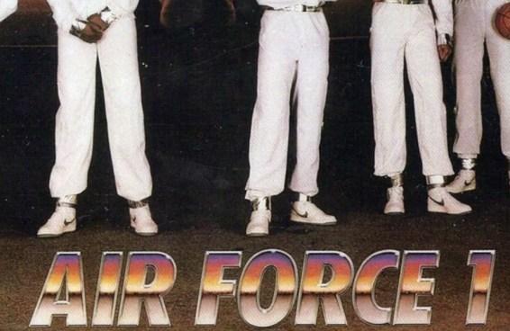 Como a comunidade negra transformou o Air Force One em um dos tênis mais populares do mundo