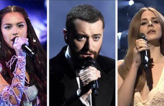 9 apresentações ao vivo que foram bastante criticadas
