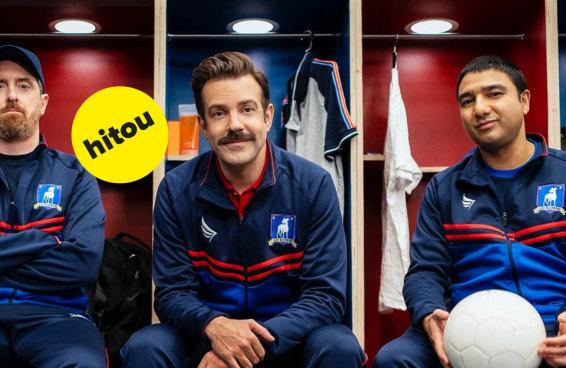 """7 motivos para assistir """"Ted Lasso"""" - mesmo que você odeie futebol"""