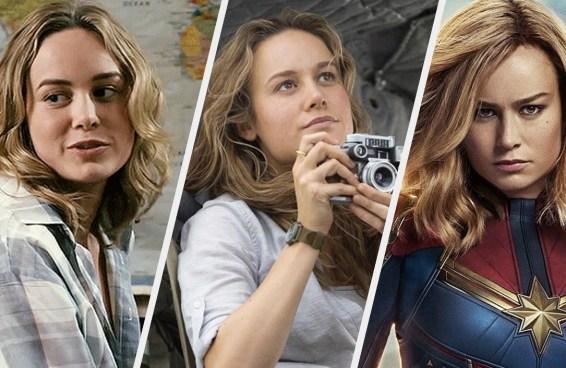 Quantos filmes da Brie Larson você já viu?