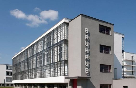 Bauhaus: a escola de arte vanguardista que revolucionou o mundo