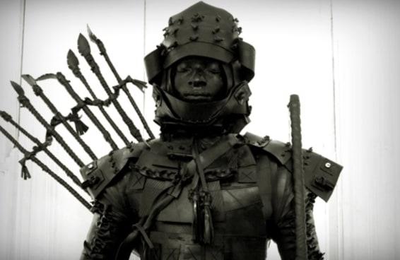 Saiba quem foi Yasuke, o primeiro samurai negro