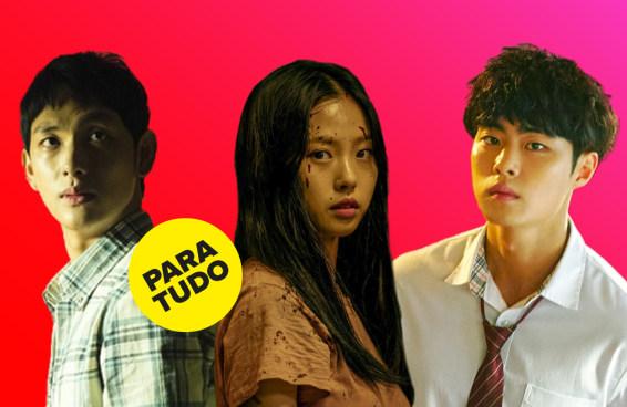 7 dramas coreanos (sem água com açúcar) da Netflix para você conhecer