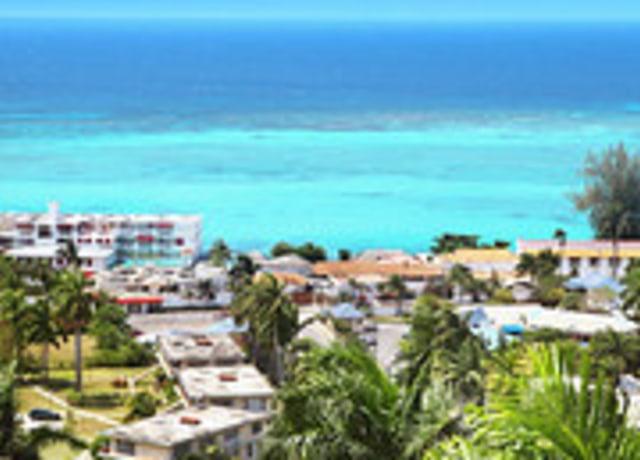 Sandals, Jamaica