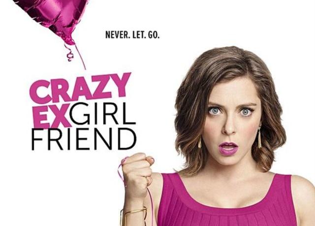 poster de crazy exgirlfriend