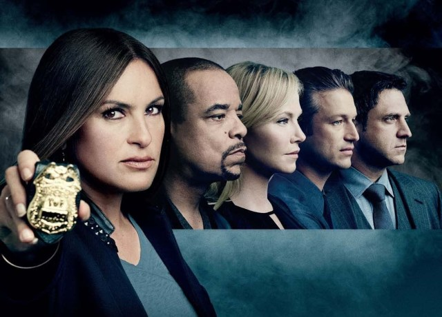 poster de law and order svu