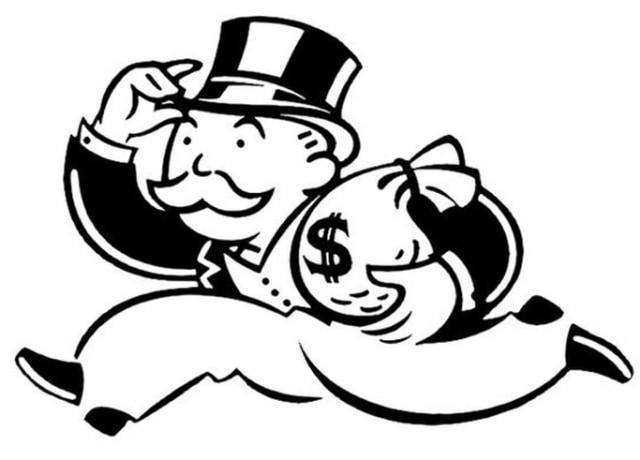 Logo monopoly sem monóculo