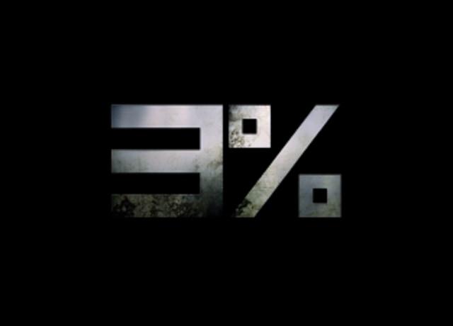 Logo 3%