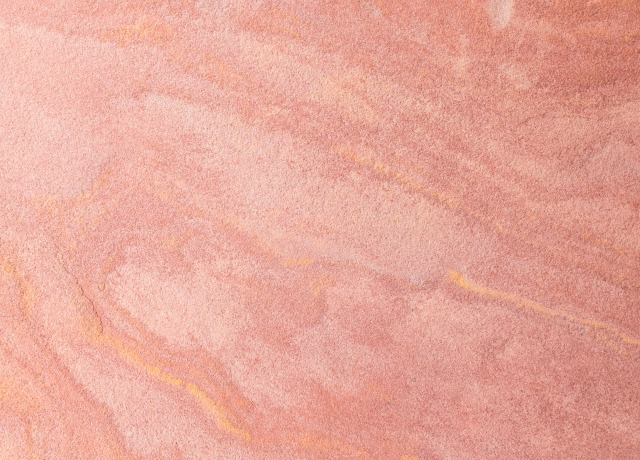 I'm from Las Vegas, a place where there is no shortage of sandstone thanks to Red Rock and Valley of Fire.