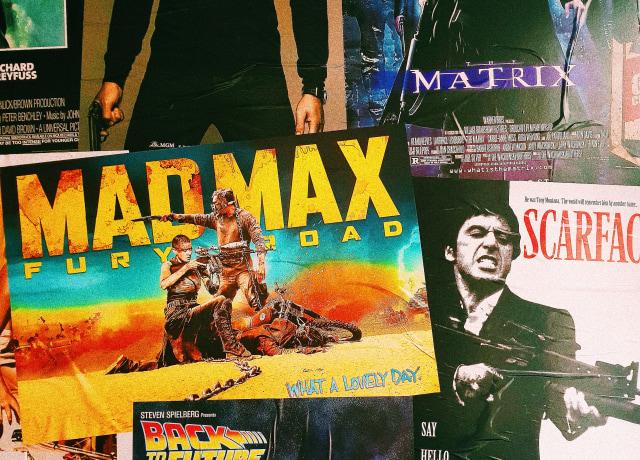 the walking dead dvd movie