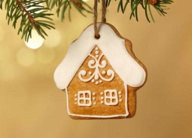 Casa de biscoito