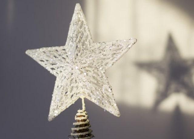 Estrela branca