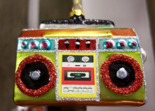 Rádio brilhante
