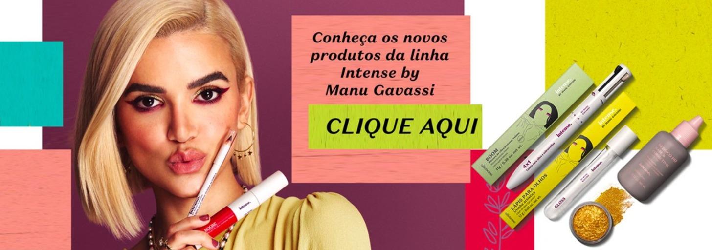 Escolha entre esses produtos de make e descubra se a Manu Gavassi te contrataria