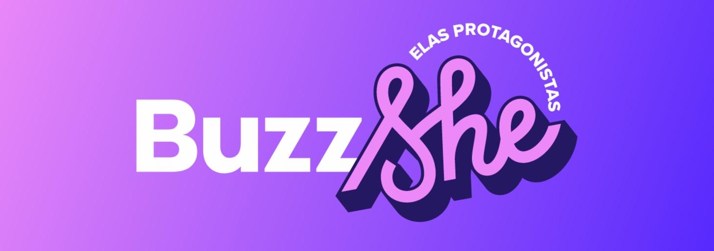 BuzzShe: elas fazem a internet delas