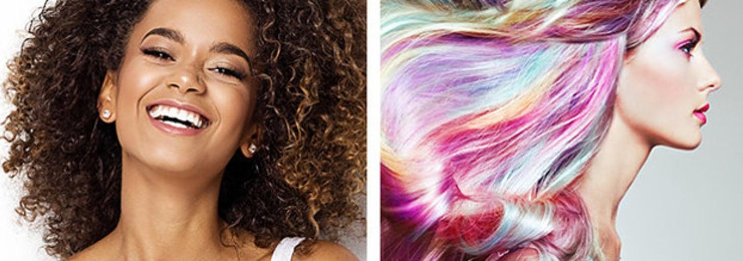 Será que conseguimos adivinhar o que seu cabelo diz sobre sua personalidade?
