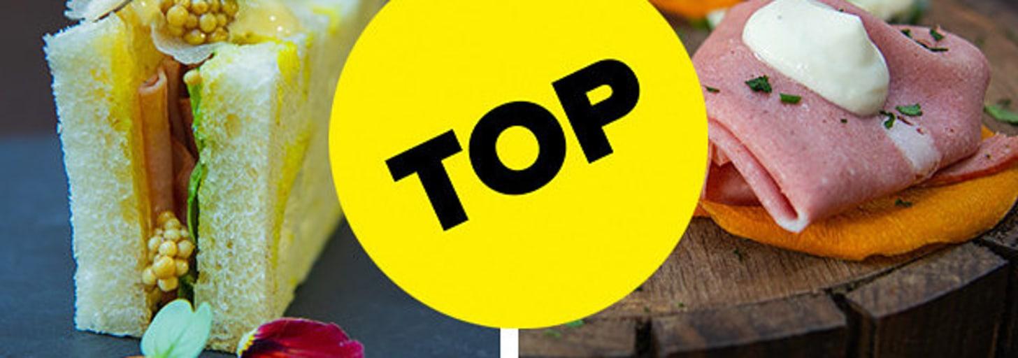 7 lugares em São Paulo para comer mortadela de um jeito que você nunca imaginou