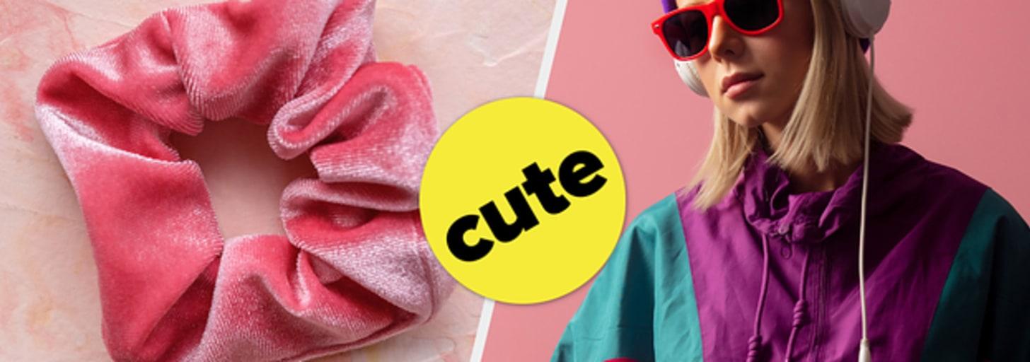 11 provas de que a moda atual é o puro suco dos anos 90