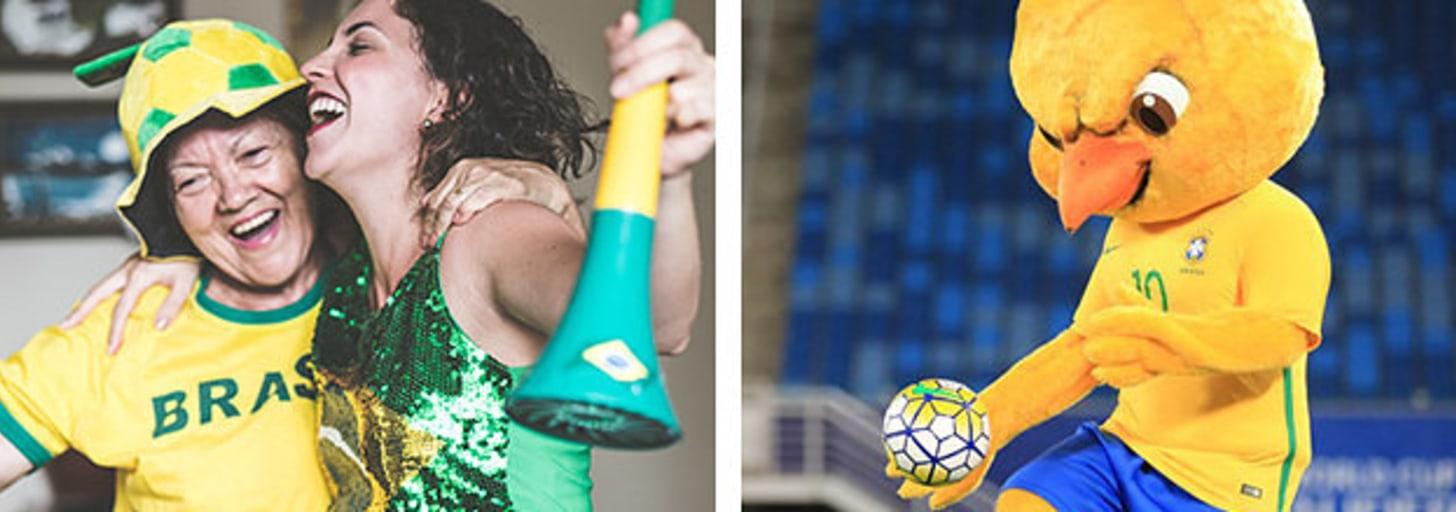 Conte pra gente aquela história tão Brasil que deveria ser convocada para Seleção