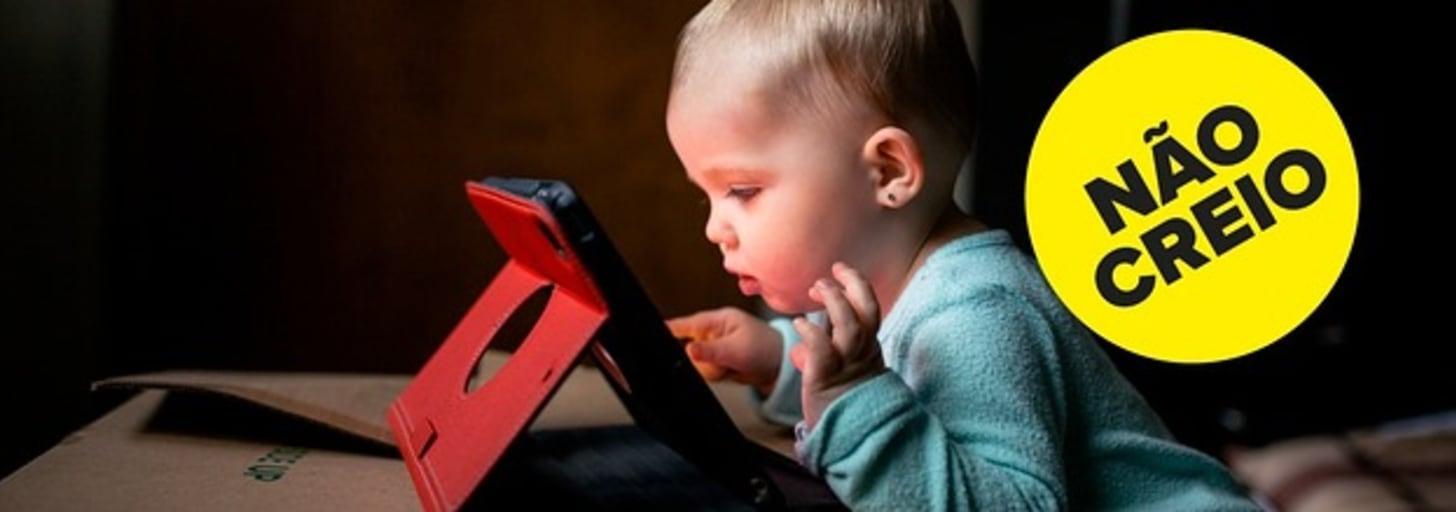 Conheça 5 tecnologias que dão um banho em qualquer aparelho high-tech para o desenvolvimento do bebê.